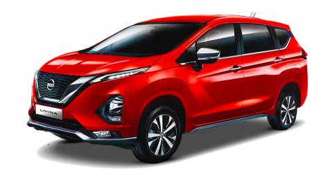 2020 Nissan Livina